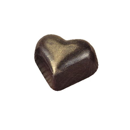 Stampo cioccolatini Cuori Imbottitti