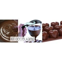 Kit per Cioccolato