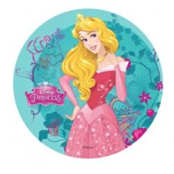 Cialda per torte Le Principesse Disney