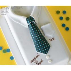 Cravatta di Zucchero per torte
