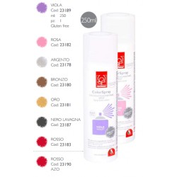 Set Colori alimentari Wilton Gel