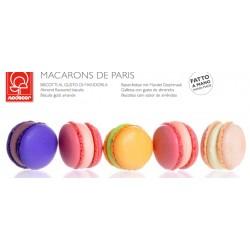 Macarons gia' pronti Colorati