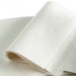 500 Fogli di Carta forno Bisiliconata