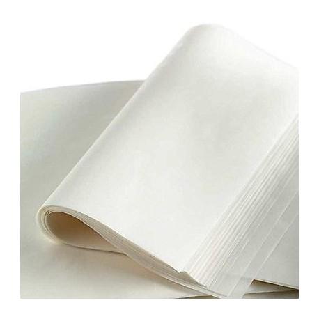 Fogli di Carta forno Bisiliconata
