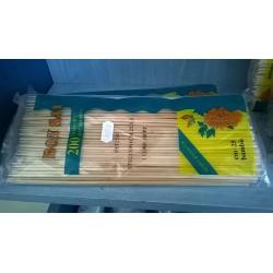 Stecchi Bamboo 200 pezzi