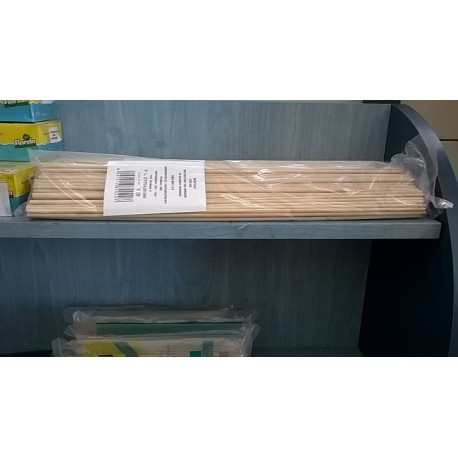 Stecchi in legno misura maxi
