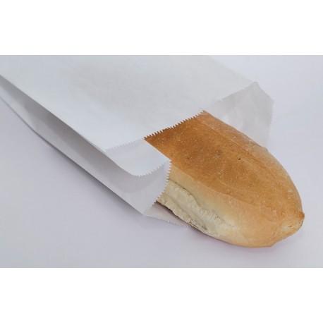 Sacchetti bianchi per pasticceria