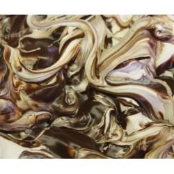 Pasta e Variegato per gelato Buono Bianco