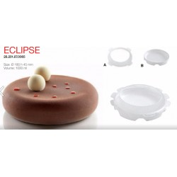 Stampo Eclipse in Silicone