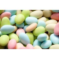 Confetti Cioccolato e Mandorla