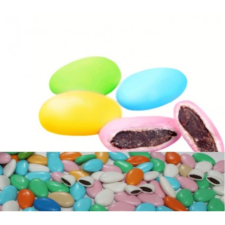 Confetti Cioccolato vari colori