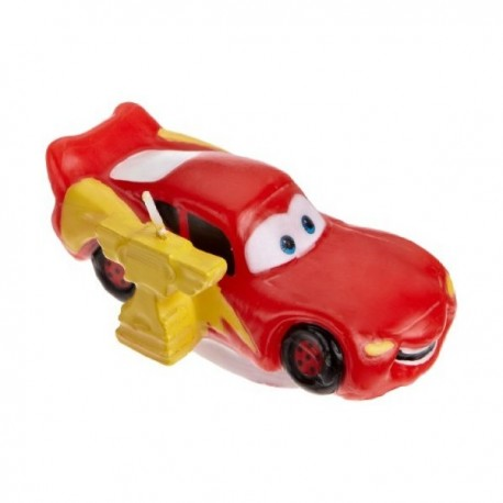 Cars Marshmallow
