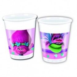 Bicchiere Trolls