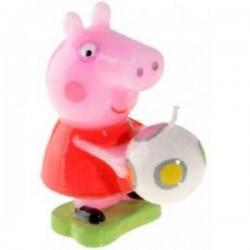 Candela Peppa Pig