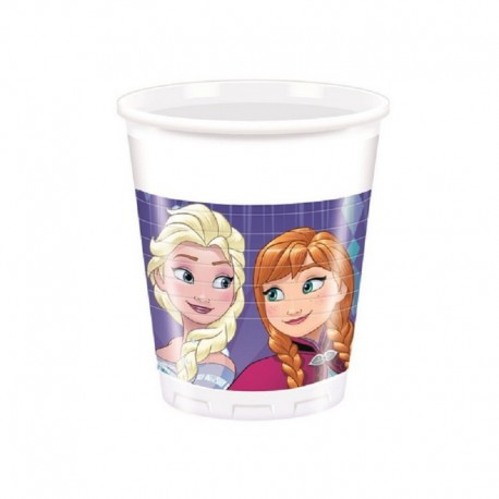Bicchiere Frozen