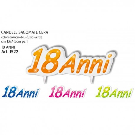 Candele Buon Compleanno Stelle