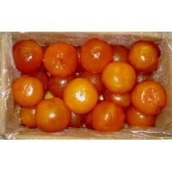 Arance candite - 900 gr
