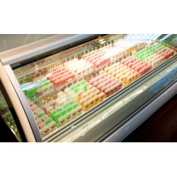 Kit Start Up gelateria professionale ghiaccioli