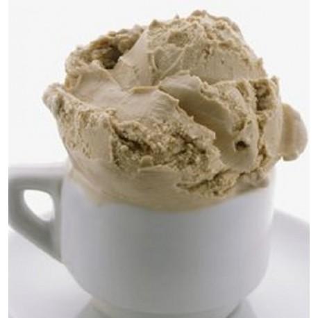Crema fredda Caffe' per sorbetteria