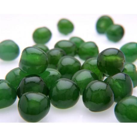 Ciliegie verdi candite
