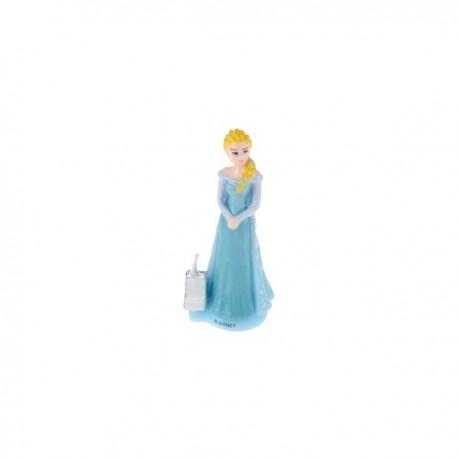 Candela di compleanno Frozen