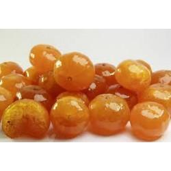 Mandarini ciaculli Interi Canditi 900 gr