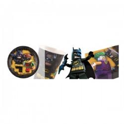 Lego Batman Coordinati tavola