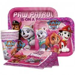 Paw Patrol girl Coordinati tavola