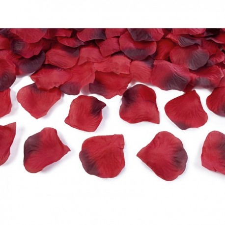 Petali di Rosa sintetici vari colori