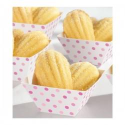 Pirottini Quadrati per dolcetti