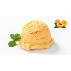 Pasta per Gelato frutta gusto Albicocca