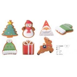 Biscotti di Natale Pronti in Panpepato