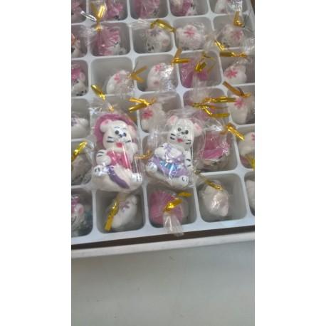 Orsetti di Natale di Zucchero