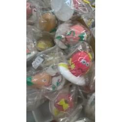 fruttini in zucchero