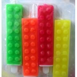 Candele Lego