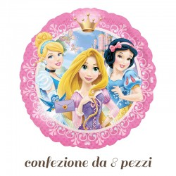 Piatti Piani Principesse Disney