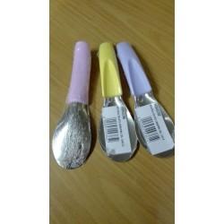 Spatola per Carapina colorata per gelato