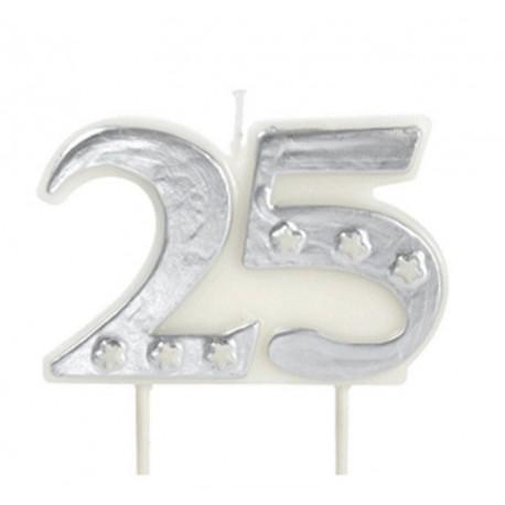 Candela elegante 25