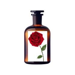 Aroma acqua di Rose alimentare per dolci