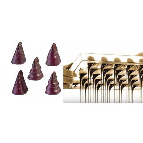 Stampo per Praline di Cioccolato Natalizie