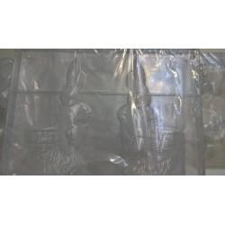 Stampo in policarbonato Coniglietto