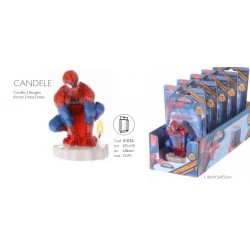 Candela Spiderman