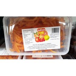 Filetti di Arancia canditi - 900 gr