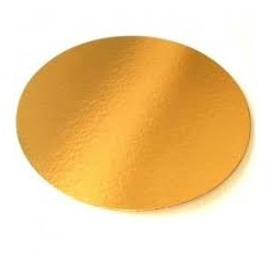 Base Sottotorta Oro Sottile