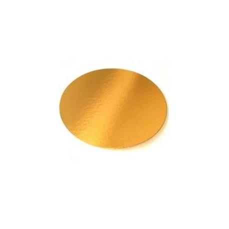 Base Sottotorta Oro
