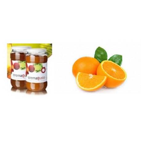Crema all'arancia da 1 kg