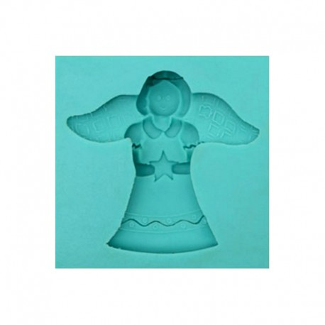 Stampo silicone Angelo