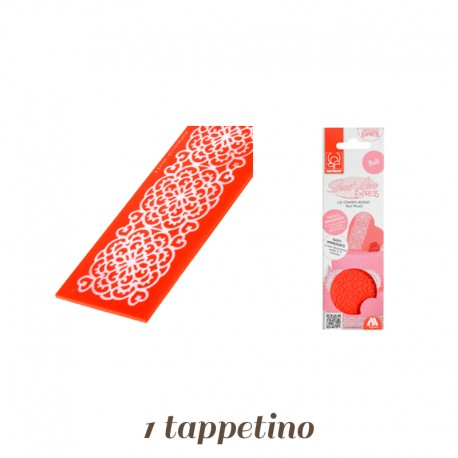 Tappetino per Pizzo Sweet lace express