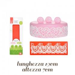 Tappetini per Pizzi Love Modecor
