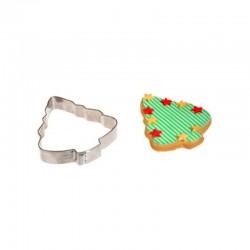 Formina MAXI per biscotti Albero di Natale